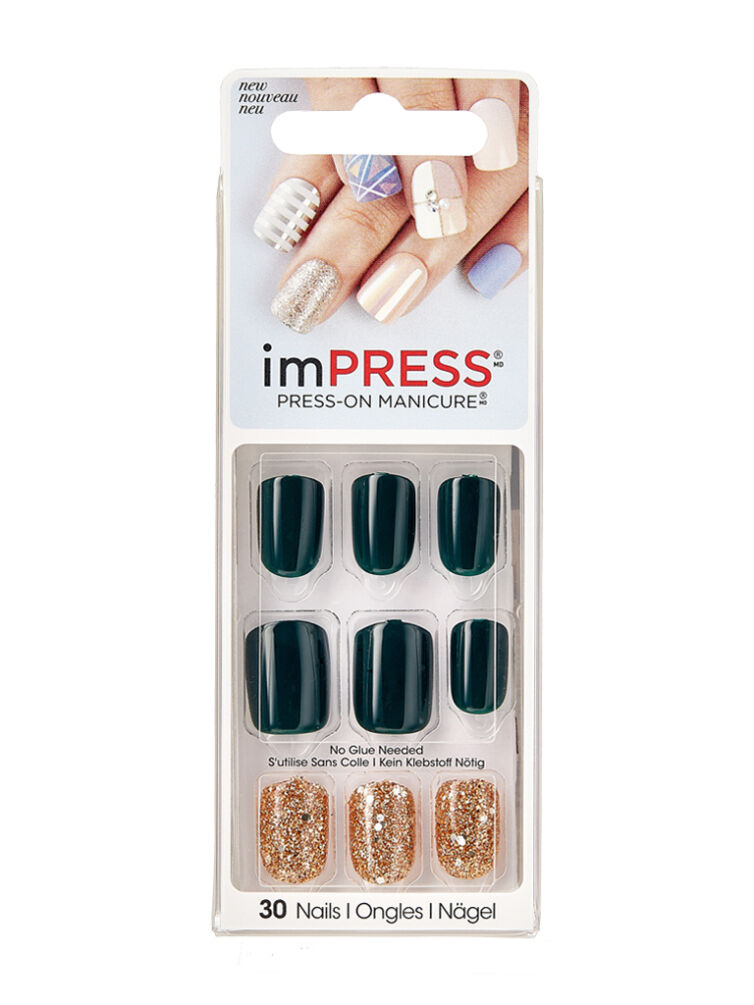 imPRESS – Bells & Whistles