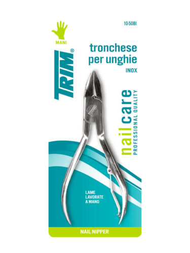 Tronchese Unghie INOX